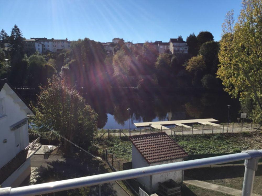 Vente Appartement Limoges, Plateau à réhabilité au bord de vienne  à Limoges