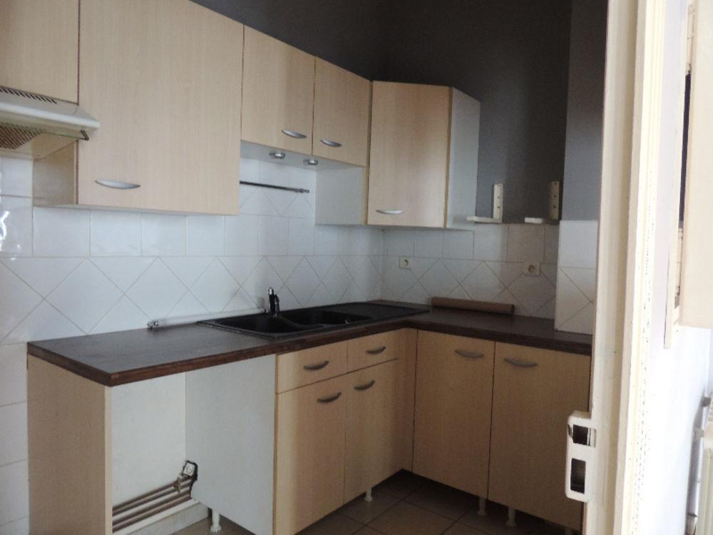Vente Appartement Appartement de ville  à Agen