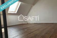 Petite maison tout confort 2 chambres 75000 Denain (59220)
