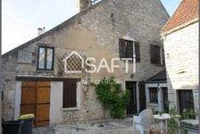 Maison de village 5 pièces avec fort potentiel 124700 Arcy-sur-Cure (89270)