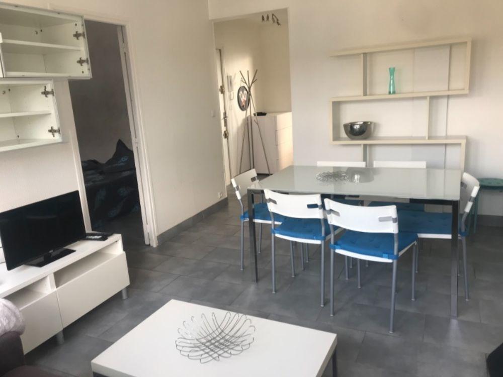 Vente Appartement Secteur Bd Lundy- F1 rénové  à Reims
