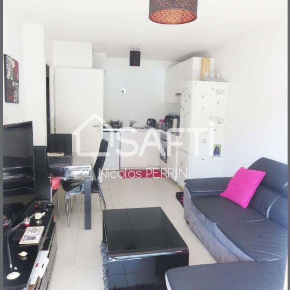 Vente Appartement Appartement T2 neuf avec place de parking  à Vidauban