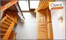 Vente Appartement Gresse-en-Vercors (38650)