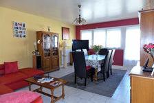 bel appartement familiale de 116 m2 78833 Quimper (29000)