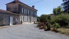 Maison Boscamnant (17360)