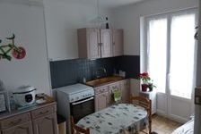 Appartement Charmes (88130)