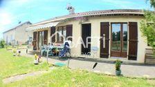 Maison Escource (40210)
