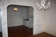 Jolie maison de ville idéalement située en Bastide à rénover 45000 Villefranche-de-Rouergue (12200)