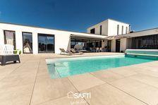 Maison contemporaine 176 m² - 4 chambres 409500 Saumur (49400)