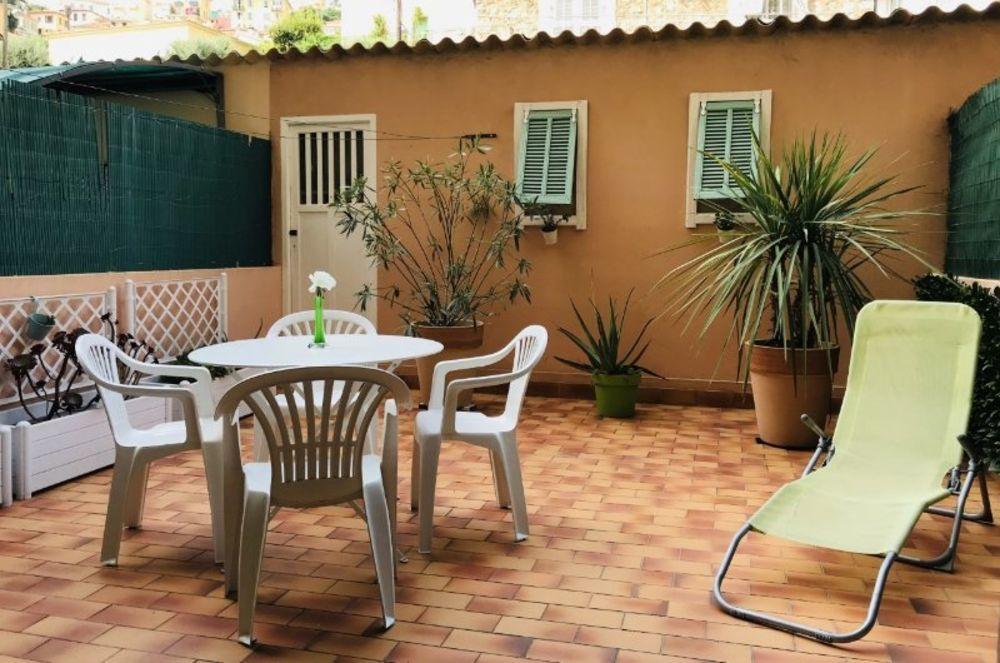 Vente Appartement MAGNIFIQUE 2 PIECES AVEC TERRASSE  à Nice