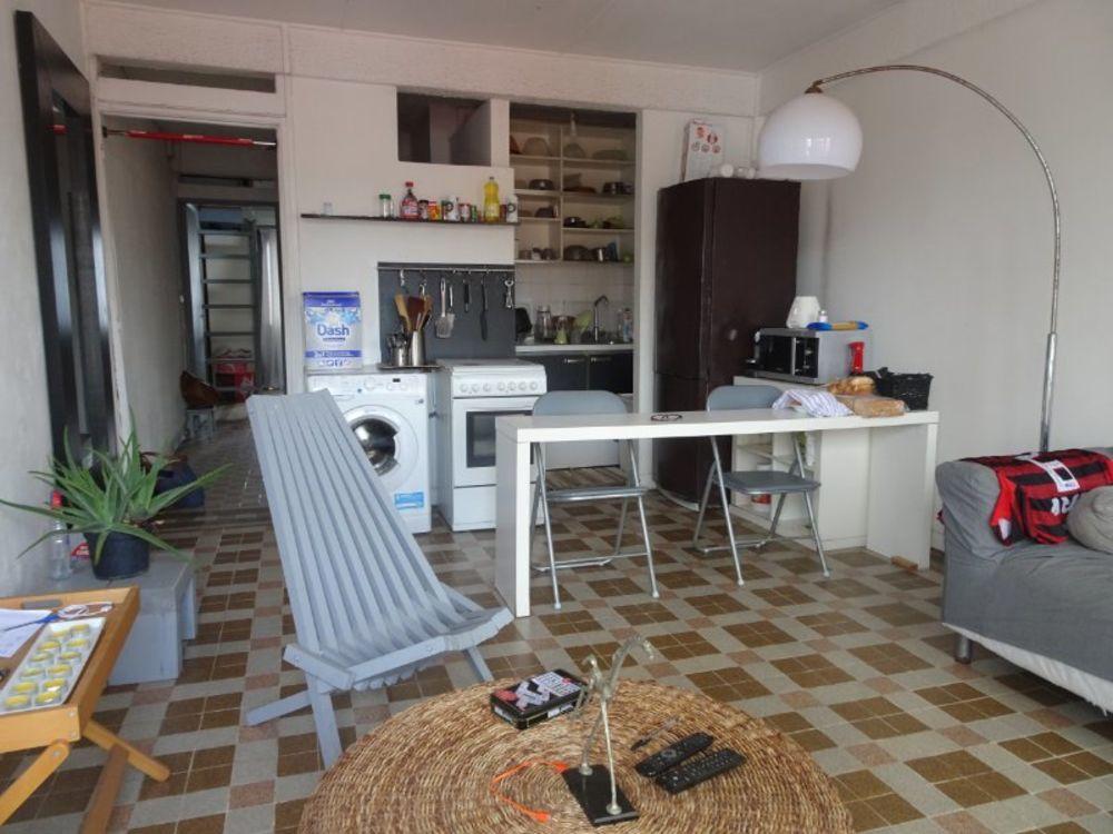 Vente Appartement Appartement avec charme centre ville Fort de France  à Fort-de-france