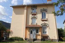 maison de maître 10 pièces 188000 Raon-l'Étape (88110)