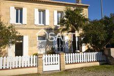 Maison en pierre T3, 89 m² avec un jardin et un local vélo. 782 Libourne (33500)