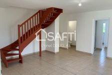 Superbe appartement T4 (126m²), PETIT-BOURG. 258000 Petit-Bourg (97170)