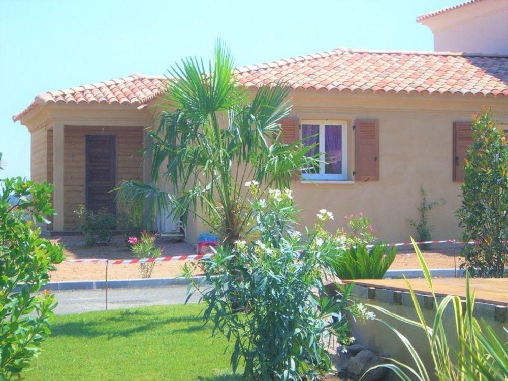 Vente Maison Maison à 300m de la plage de Pinarello  à Zonza