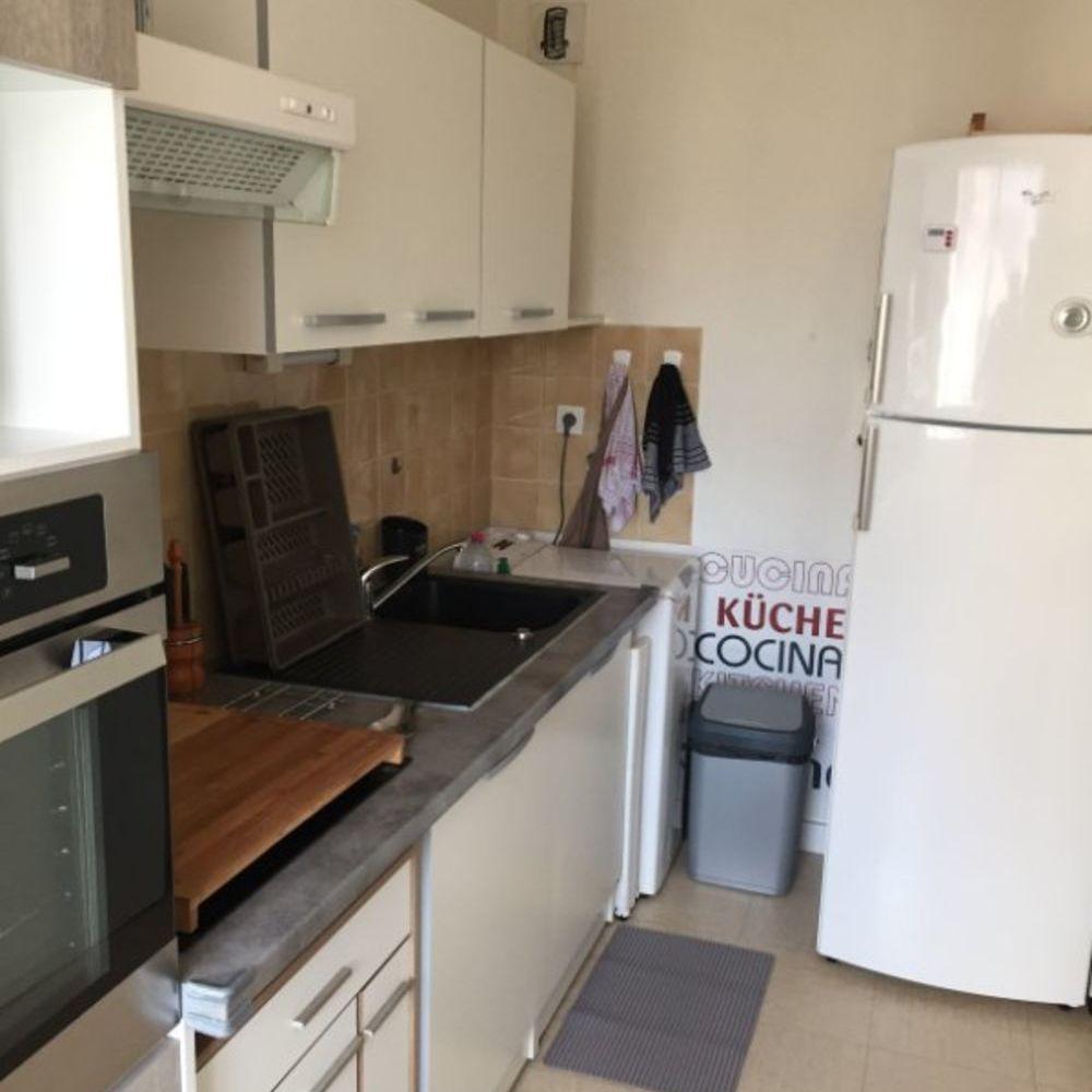Vente Appartement Appartement T3 61M2 proche de la gare avec parking  à Niort