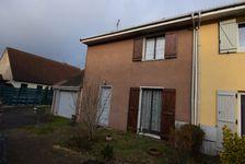 Très belle maison T3 avec garage et terrain 102000 Avermes (03000)
