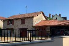 Vente Maison Saint-Junien (87200)