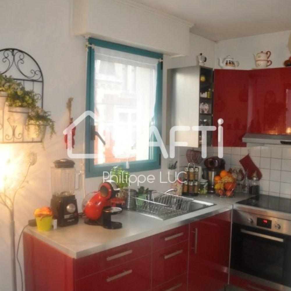 Vente Appartement STUDIO 83 M2 ARRAS  à Arras