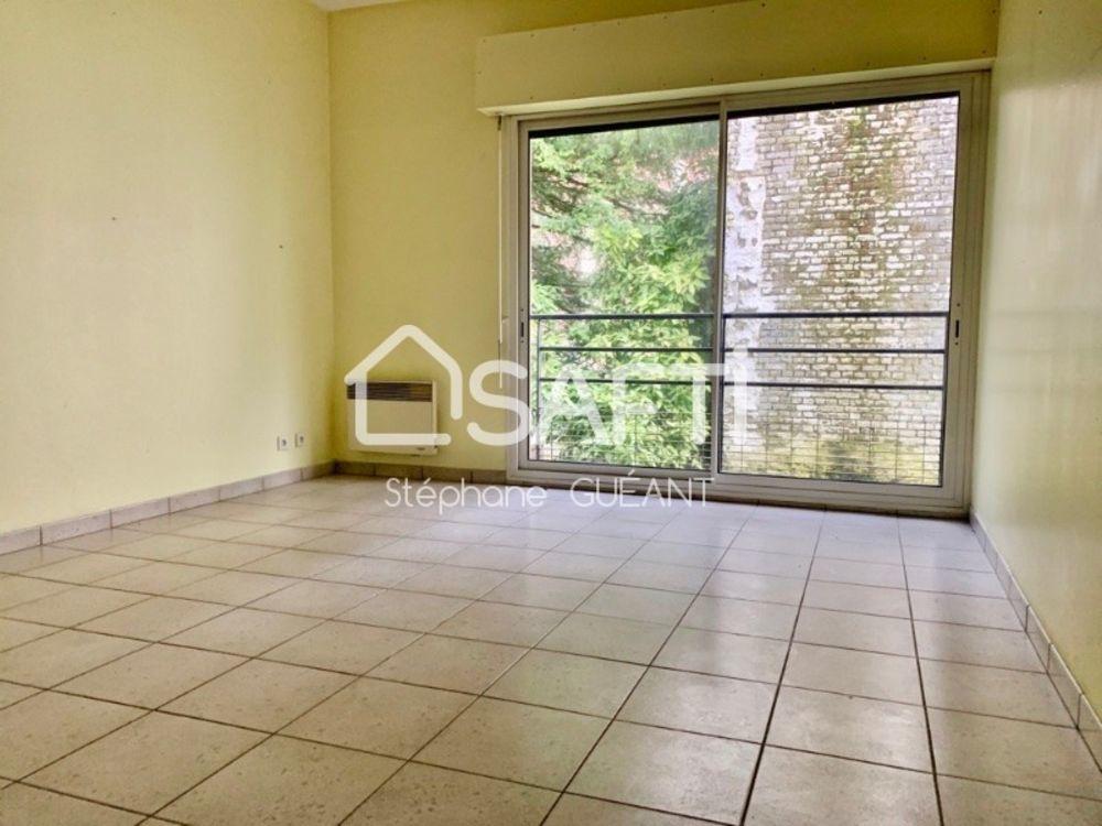 Vente Appartement Proximité centre ville idéal: bureaux profession libérale  à Abbeville