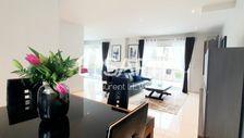 ADAMVILLE - Maison 3 chambres - Sous-sol, garage 890000 Saint-Maur-des-Fossés (94100)