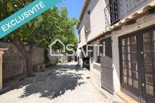 Vente Maison Saint-Rémy-de-Provence (13210)