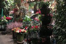 A VENDRE- fonds de commerce fleuriste