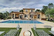 Villa d'exception, calme et douceur de vivre... 766000 Le Luc (83340)