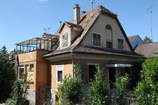 Belle maison ancienne avec du charme 97000 Altkirch (68130)