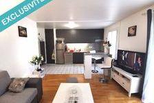 Vente Appartement Gonesse (95500)