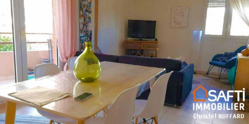 Vente Appartement PROCHE INRA T2  avec terrasses et parking  à Montpellier