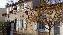 Maison 5 pièces 43900 Cersay (79290)