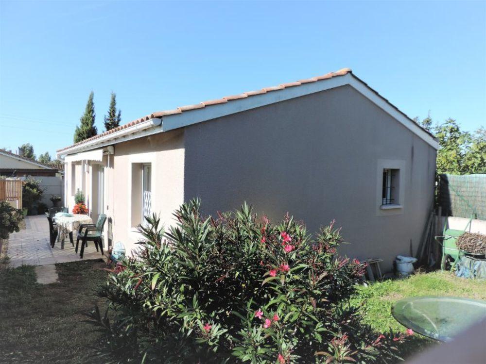 Vente Maison Maison très fonctionnelle dans quartier privilégié  à Saint-andre-de-cubzac
