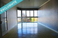 Appt 74 m² 2 chambres Idéal petits Budgets ou Investisseurs 59000 Le Havre (76610)