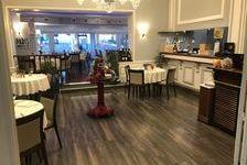 HOTEL BAR BRASSERIE RESTAURANT - Front de mer