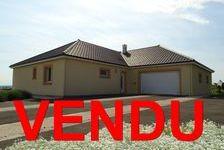 Pavillon récent, sur parcelle de 20000 m² (env.) 395000 Benney (54740)