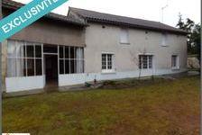 Maison Bournand (86120)