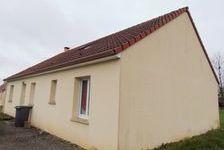 Pavillon plain pied 129000 Mortrée (61570)