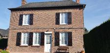 Maison La Neuville-du-Bosc (27890)