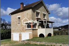 MAISON DE BOURG EN PIERRES 3 CHAMBRES AVEC JARDIN CLOS 173000 Groléjac (24250)