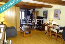Dans la cité Vauban à 1326 m, superbe appartement donnant sur la Gargouille. 70000 Briançon (05100)