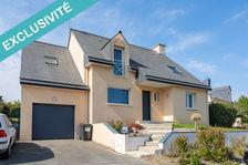 Maison familiale de 136 m² située au sud de Vitré 315000 Vitré (35500)