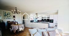 Vente Appartement Cosnes-et-Romain (54400)