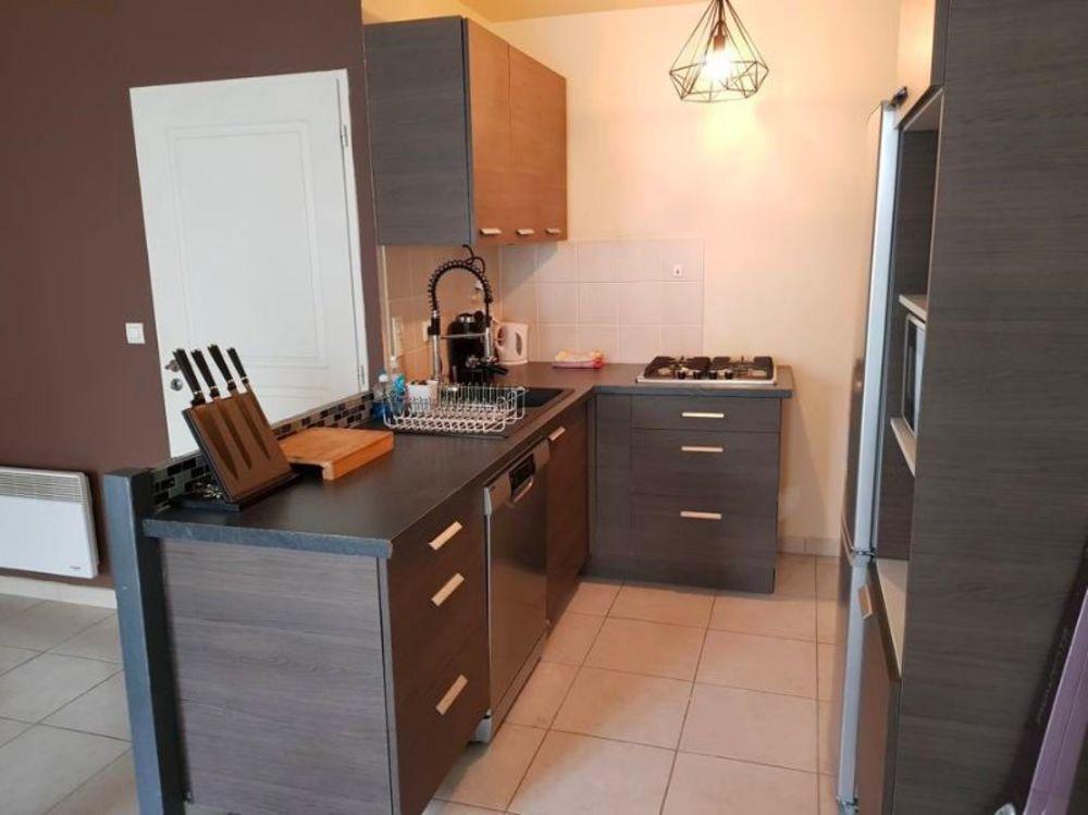Vente Appartement T2 sur le port de Vannes!  à Vannes