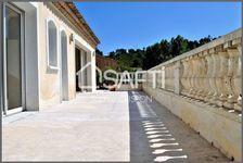 Vente Maison Les Adrets-de-l'Estérel (83600)