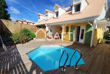 Le Vauclin belle villa de type F5 309000 Le Vauclin (97280)