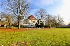 Vente Maison Saint-Avold (57500)
