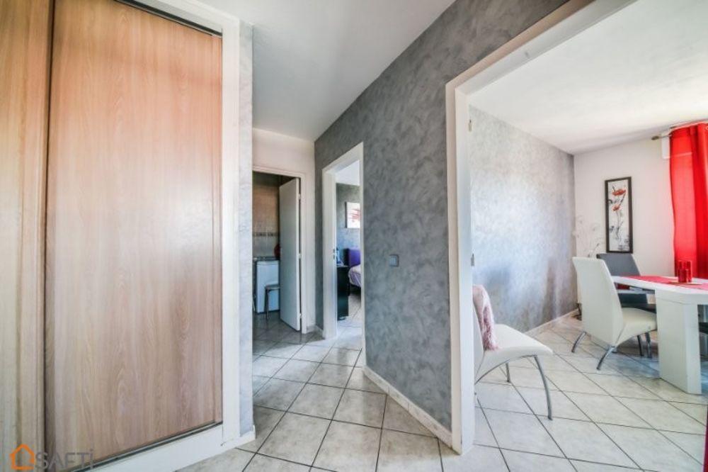 Vente Appartement Appartement 3 pièces (2 chambres) de 60 m2 et garage sous terrain à Metz  à Metz