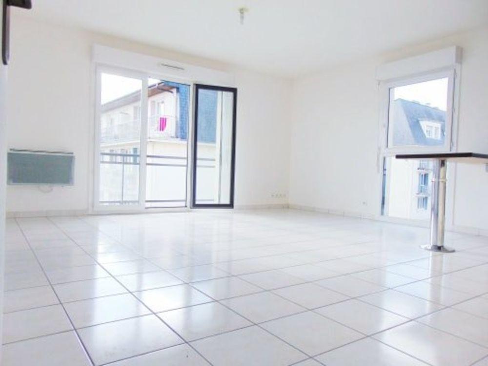 Vente Appartement appartement 3 pièces Secteur Maladrerie Beaulieu  à Caen