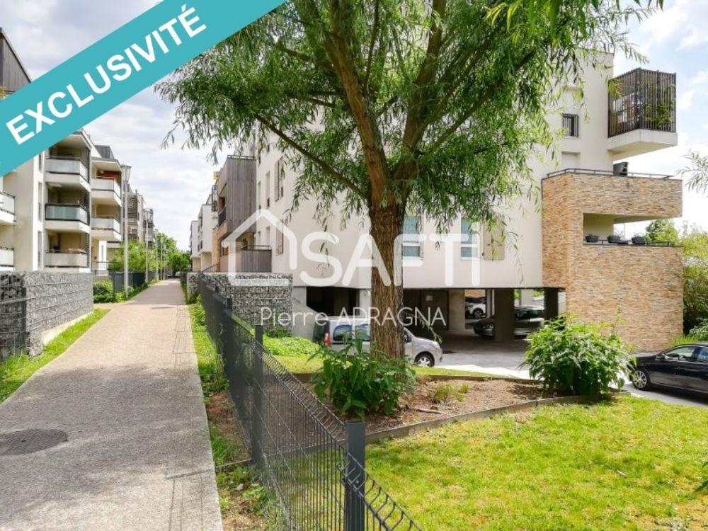 Vente Appartement Appartement 3pièces, 61m² -Athis-Mons-  à Athis-mons